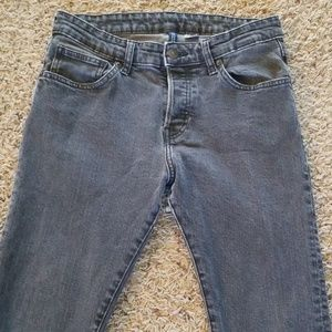 Divided by H&M Jean's sz 29/32 inseam